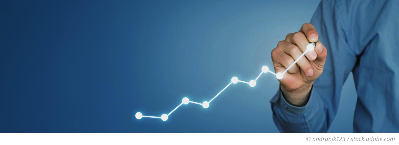 DTAD Blogbeitrag - Vertriebsstrategie: Qualitative Ziele mit OKR erfolgreich durchsetzen