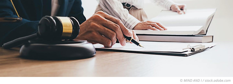DTAD: Begrifflichkeiten des Vergaberechts - Aufhebung einer Ausschreibung